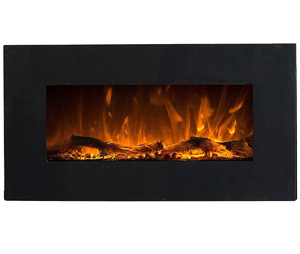 chimenea barata de pared #glowfire #chimeneatodoelaño #chimenea