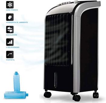 que es un climatizador evaporativo #climatizadorevaporativo #climatizacion