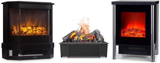 chimenea electrica decorativa #calidadprecio #chimeneaelectrica #calefaccion #bajoconsumo