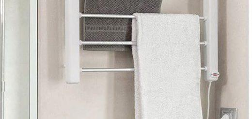 mejor toallero electrico bajo consumo #radiadores #toalleroelectrico