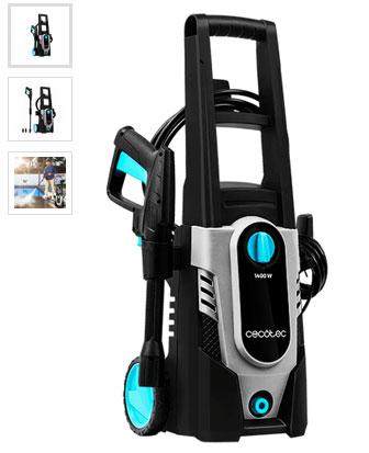 comprar hidrolimpiadora hidroboost cecotec 1400w #cecotec #hidroboost #hidrolimpiadora