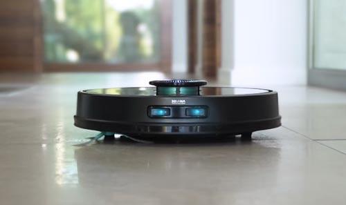 opiniones conga 7090 ia #conga7090 #robotaspirador #cecotec #inteligenciaartificial #limpiezainteligente